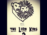 The Lion King 2: Simba's Pride (musical)