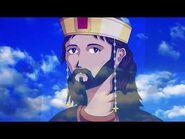 Byzantine Empire Anime Opening-2