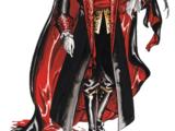 Dracula (M.U.G.E.N Trilogy)