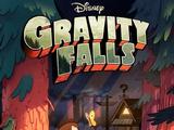 Gravity Falls (Live-Action Film)
