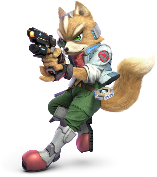Fox (M.U.G.E.N Trilogy)