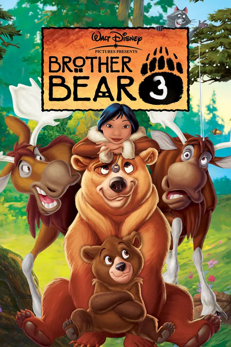 Brother Bear 3