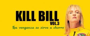 Kill Bill: Vol 3