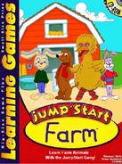 JumpStart Farm Cover