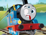 Sodor Fallout: The Grand Misery