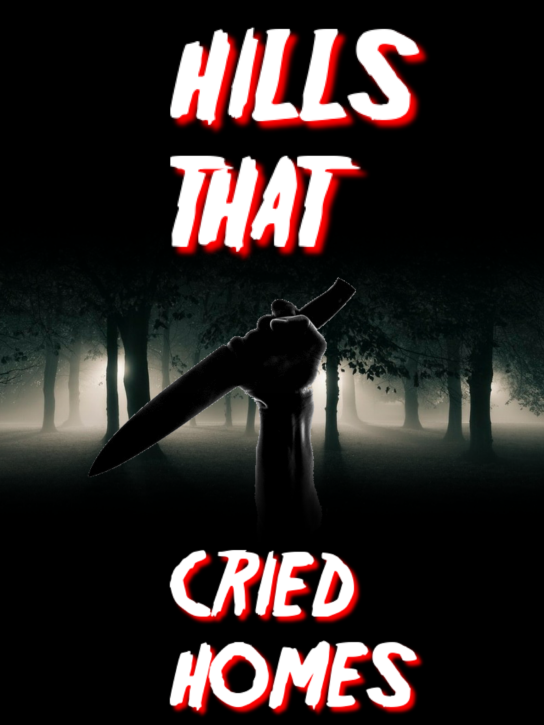 Hills That Cried Home