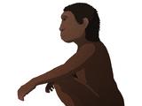 Homo floresiensis (SciiFii)