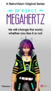 Project Megahertz Poster