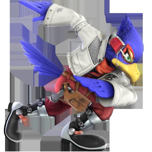 Falco (SSB4NS)