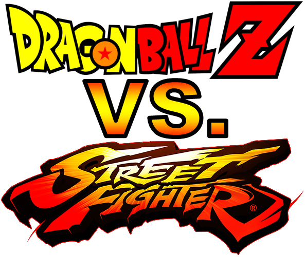 Dragon Ball Z vs. Street Fighter