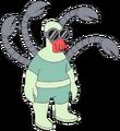 Doc Lobster