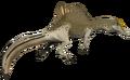 Spinosaurus africanus (SciiFii)