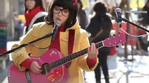 Dream High - Genie (Tell Me Your Wish)