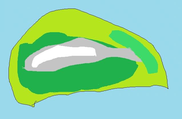 Siba Island