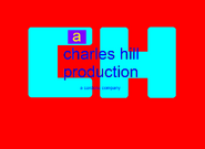 Charles Hill Productions 1969-1970 Logo