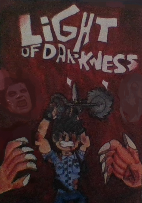 Light Of Darkness