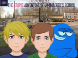 Best Shows & Episodes Wiki/The Stupid Adventure with the School (Season 1-13; 18-30)