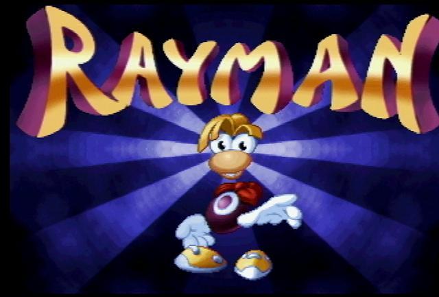 Rayman (2020 TV series)