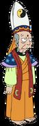 Father Changstein El-Gamal