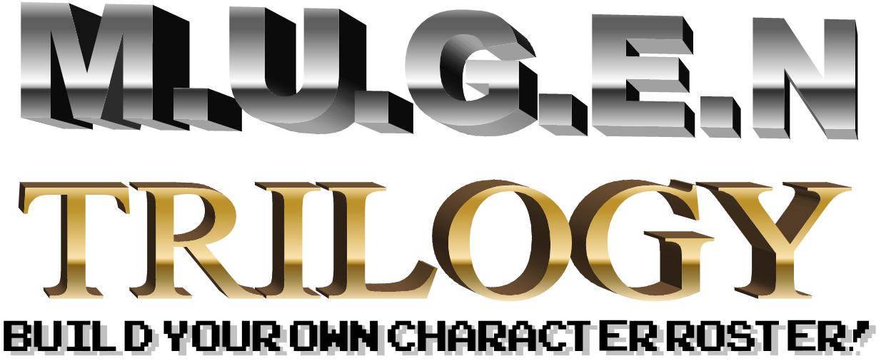 M.U.G.E.N Trilogy
