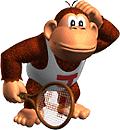 Donkey Kong Jr. (SSB4NS)