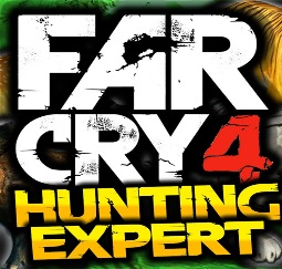 TheGamingLemon's Farcry Hunting Expert