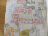 Nano Battlers