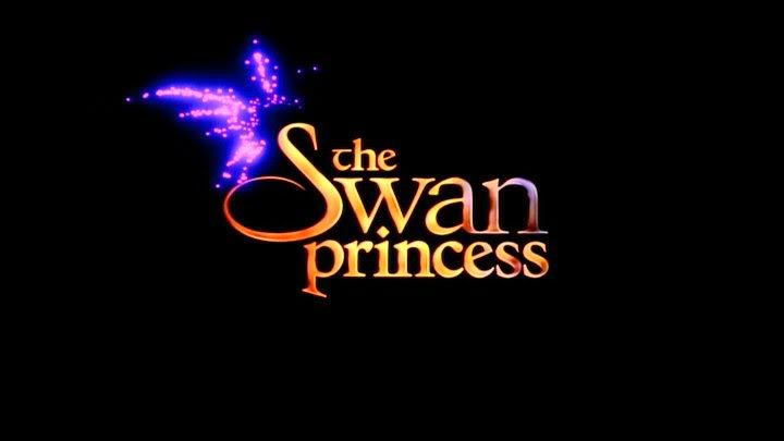 The Swan Princess (2017 film)