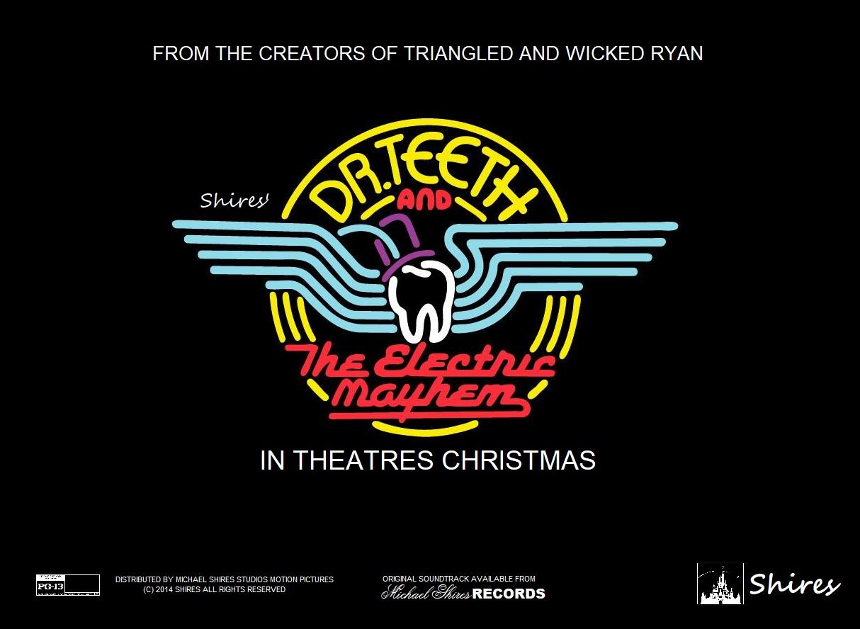 Dr. Teeth and the Electric Mayhem (2014 film)
