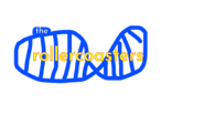 Therollercoasterslogo