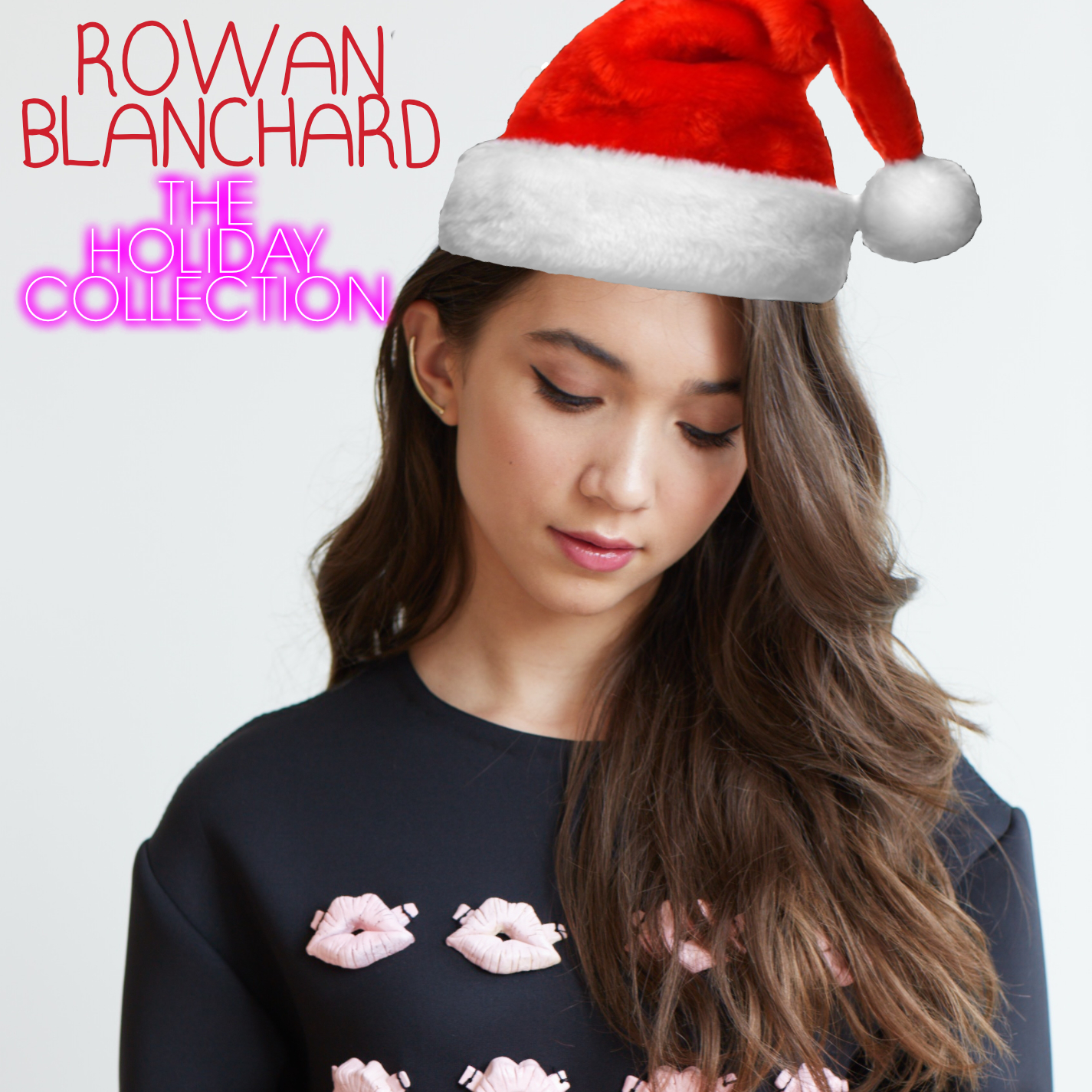 The Holiday Collection (Rowan Blanchard album)