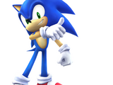 Sonic (Smash Wars)