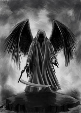 Azrael (Archangel)