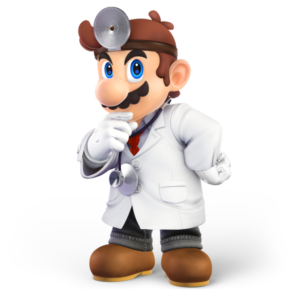 Dr. Mario (M.U.G.E.N Trilogy)