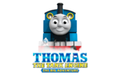Thomas the Tank Engine: The Big Adventure (2021)
