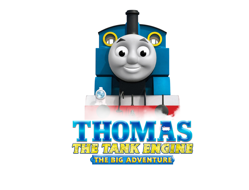 Thomas the Tank Engine: The Big Adventure (2021)