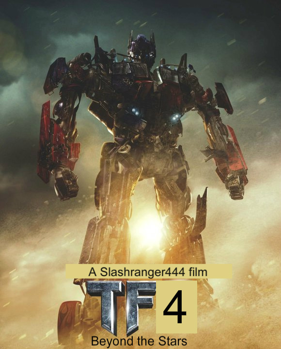 Transformers: Behind the Stars