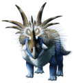 Styracosaurus (SciiFii)