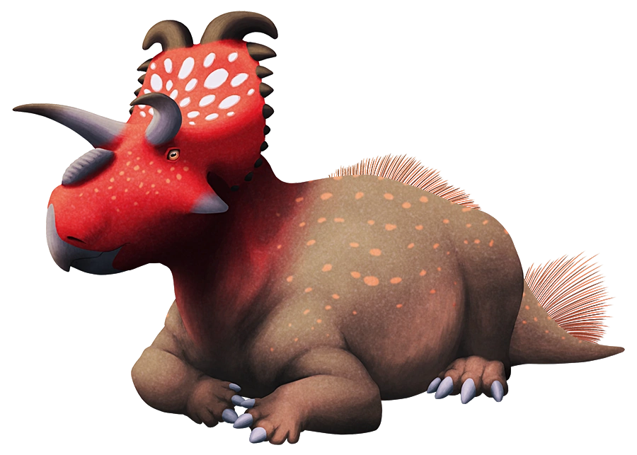Albertaceratops (SciiFii)