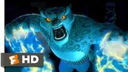 Kung Fu Panda (2008) - Tai Lung's Revenge Scene (8 10) Movieclips