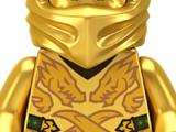 LEGO Ninjago: Masters of Spinjitzu (GM46)
