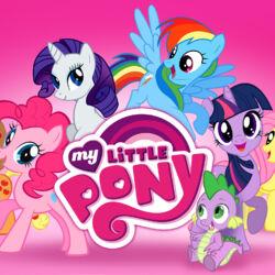 My Little Pony (Live Action/CGI Film)