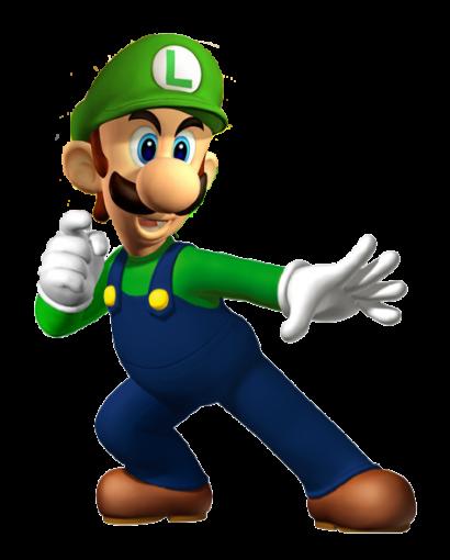 Super Mario Gobo