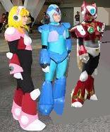 Megaman X: The Musical