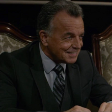 Ray Wise as Pete Kane in God's Not Dead 2 (1).png