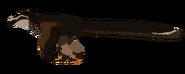 Dakotaraptor by paleop-da9glxm