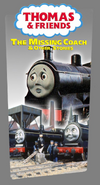 The Missing Coach & Other Stories 2003 VHS