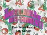 Silly Sing-Along 3: The Wonderful World of Auto-Tainment!/Transcript