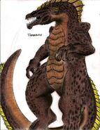 Titanosaurus by monsterkingofkarmen d7s0qdv-pre