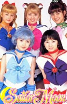 Sailor Moon (Live-Action TV series)